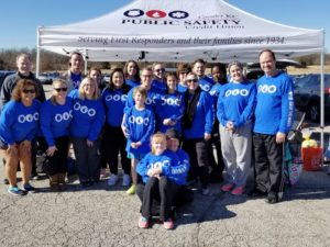 CU in the Water Donates $10,712