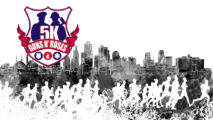 2018 date announced for the Guns N' Hoses 5K